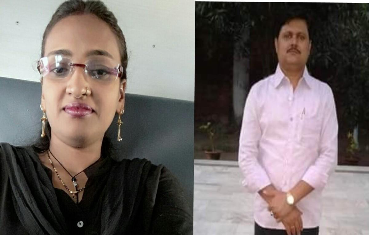 सहरसा : जेल सुपरिटेंडेंट पर जिला पार्षद ने लगाई जेल में बंद पति को लेकर सनसनीखेज आरोप